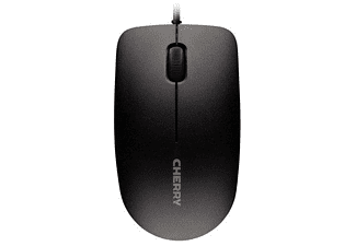 CHERRY MC 1000 BLACK MOUSE 1200DPI