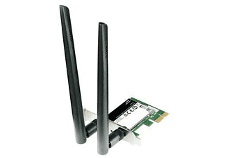 Adaptador Wi-Fi USB - D-LINK DWA-582 /PCI EXPRESS WIFI DUAL BAND
