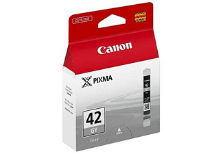 CANON 6390B001 / CLI-42 GY SUPL GREY INK