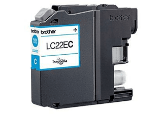 BROTHER LC-22EC INK FOR MFCJ5920DW SUPL .