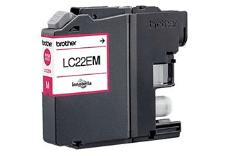 BROTHER LC-22EM INK FOR MFCJ5920DW SUPL .