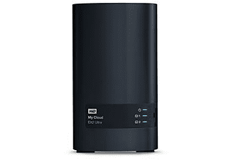 WESTERN DIGITAL WDBVBZ0160JCH-EESN MY CLOUD EX2 ULT