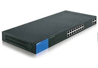 LINKSYS LGS318-EU / SMART SWCH 16PORT