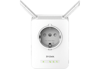D-LINK DAP-1365 REPETIDOR WIFI PASSTHROUGH