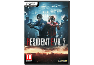 PC Resident Evil 2 Remake