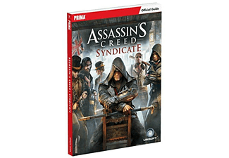 Guía Oficial Assassin's Creed Syndicate