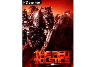 PC The Red Solstice