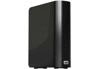 "Disco duro de 1Tb - Western Digital My Book AV-TV, externo, 3,5"", USB 3.0"