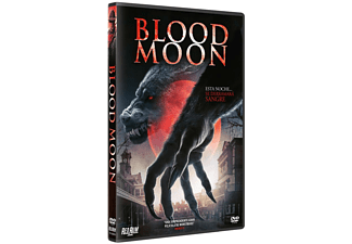 Blood Moon - DVD