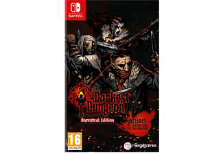 Nintendo Switch Darkest Dungeon: Ancestral Edition