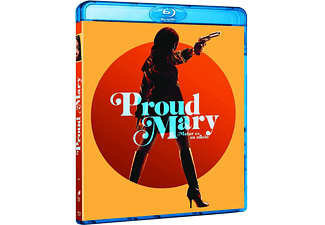 Proud Mary - Blu ray