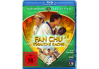 Fan Chu - Tödliche Rache - Duel Of Fists - (Blu-ray)