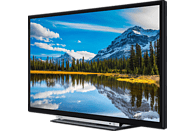 TOSHIBA 24W3863DA LED TV (Flat, 24 Zoll, HD-ready, SMART TV, Linux)