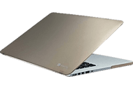 XTREME MAC Microshield Notebookhülle, Full Cover, Transparent Schwarz