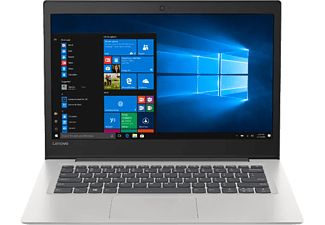 LENOVO PC portable Ideapad S130-14IGM Intel Pentium N4000 (81J200C4MB)