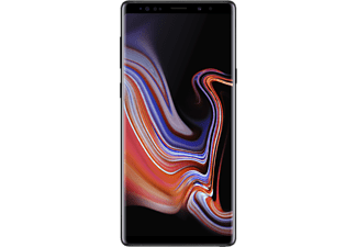"Móvil - Samsung Galaxy Note 9, 6.4"", QHD+, Exynos 9810 Octa-core, 6 GB RAM, 128 GB, 12 MP + 12 MP,"