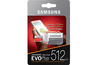 SAMSUNG EVO Plus  512 GB