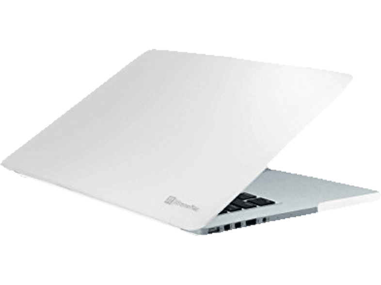 XTREME MAC Microshield Notebookhülle, Full Cover, Transparent