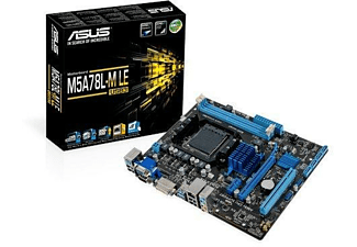 Placa Base - ASUS M5A78L-M LE/USB3