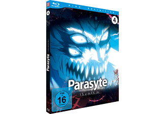 Parasyte: The Maxim - Vol. 4 - (Blu-ray)