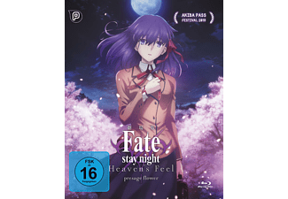 Fate/Stay Night: Heaven's Feel - I. Presage Flower - (Blu-ray)