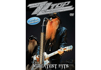 ZZ Top - Greatest Hits - DVD