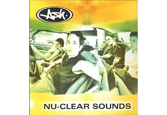 Ash - Nu-Clear Sounds (2018 Reissue) - (CD)