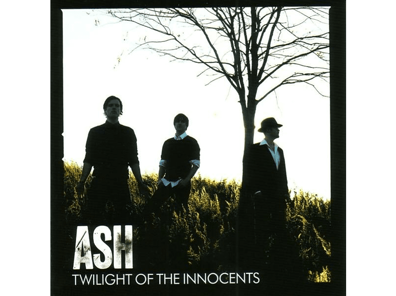 Ash - Twilight of the Innocents (2018 Reissue) [CD]