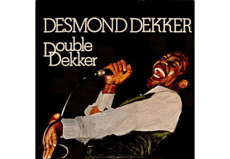 Desmond Dekker - Double Dekker (Expanded Edtion) - (CD)