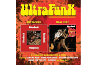 Ultrafunk - Ultrafunk/Meat Heat (2 Expanded Classic Albums) [CD]