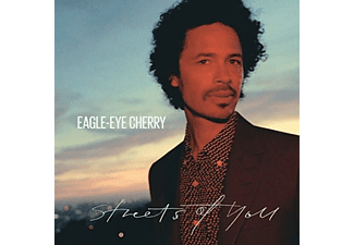 Eagle-Eye Cherry - STREETS OF YOU - (CD)