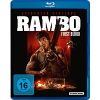 Rambo - First Blood [Blu-ray]