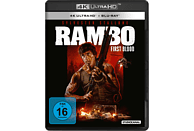 Rambo - First Blood [4K Ultra HD Blu-ray + Blu-ray]