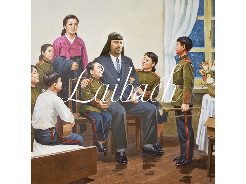 Laibach - The Sound Of Music [Vinyl]