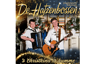 De Hutzenbossen - 's Christkind is kumme [CD]