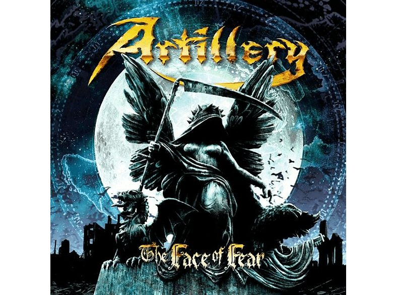 Artillery - The Face Of Fear [Vinyl]