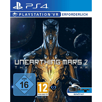 Unearthing Mars 2 VR [PlayStation 4]