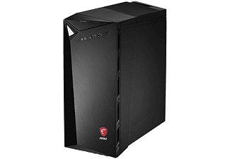 PC Gaming - MSI Infinite 8RC-090XEU Intel® Core™ i7-8700 16 GB RAM 256 GB SSD + 1 TB HDD