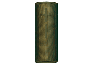 Altavoz inalámbrico - Ultimate Ears Megaboom 3 Forest Green, Bluetooth, 90 dB, IP67, Verde