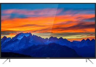 "TV LED 43"" - Thomson 43UD6406, Ultra HD 4K HDR, Android TV 7.0, Panel 10 bits"