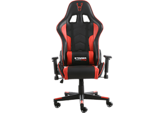 Stinger ProAltura Gaming Woxter Y Station Reposabrazos Silla e2WDHYbE9I