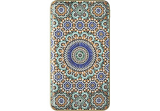 Powerbank - Ideal of Sweden 5000 mAh, 2.1 A, Moroccan Zellige