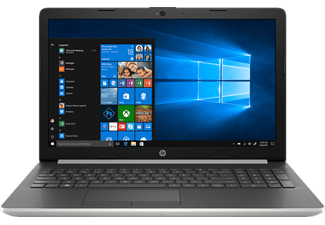 "Portátil - HP 15-db0023ns, 15.6"" HD, AMD A9-9425, 8 GB, 1 TB HDD, AMD Radeon™ 520, Plata natural"