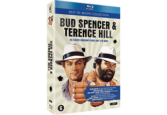 Bud Spencer & Terence Hill: Best of Movie Collection - Blu-ray