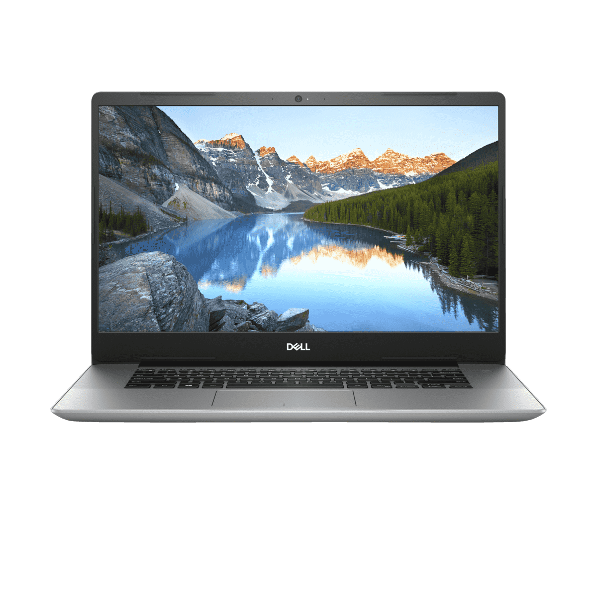 DELL  Insprion 15 5580 Notebook mit Core™ i7, 8 GB RAM, 1 TB & GeForce® MX150 in Platin/Silber | 05397184152133