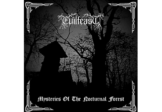 Evilfeast - Mysteries Of The Nocturnal Forest - (CD)