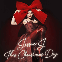 Jessie J - This Christmas Day [CD]