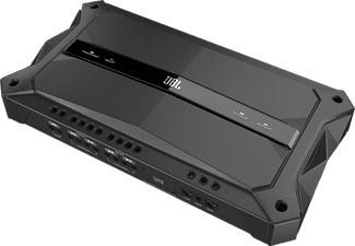Amplificador - JBL GTR 7535, Para Coche, 5 vías, 2300 W, Clari-Fi, Party-mode, Bluetooth