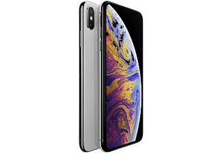 "Apple iPhone Xs, 256 GB, 5.8"" OLED Super Retina HD, A12 Bionic, Plata"