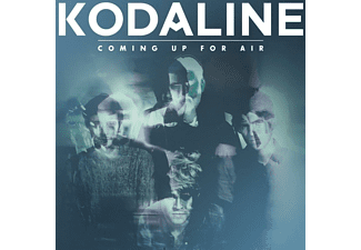 Kodaline - Coming Up For Air - Deluxe Edition